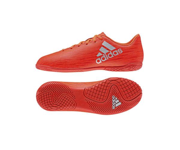 Atlanta Deportes - Zapatillas Niños x16 .4 IN Adidas