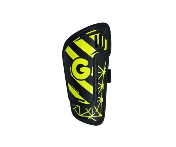Atlanta Deportes - Canilleras Formación Amarilla - Golty
