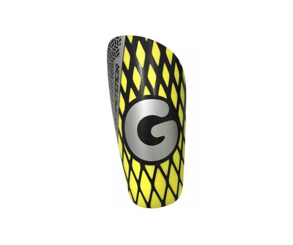Atlanta Deportes - Canilleras competencia Amarillas -Golty
