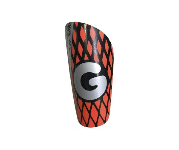 Atlanta Deportes - Canilleras competencia Naranjas -Golty