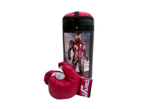 Atlanta Deportes - Kit de boxeo - Sered