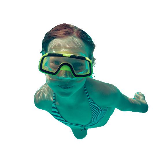 Atlanta Deportes - Niña-nadando-2