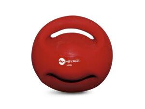 Atlanta-Deportes-Balón-Medicinal-3kg-Miyagi