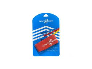 Atlanta-Deportes-Banda-elástica-Roja-SportFitness