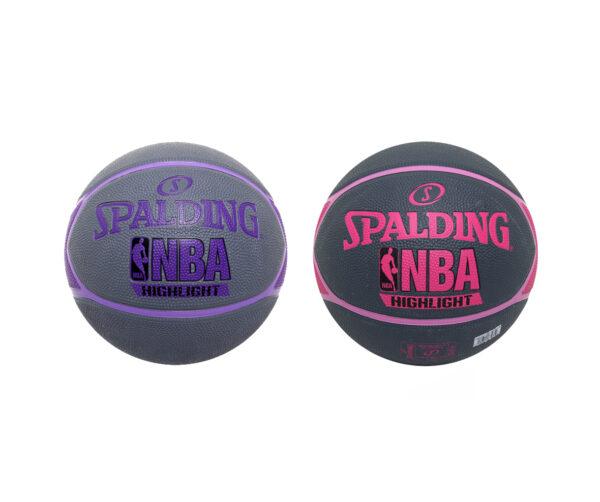 Balon-Baloncesto-Highlight-Dama-Spalding