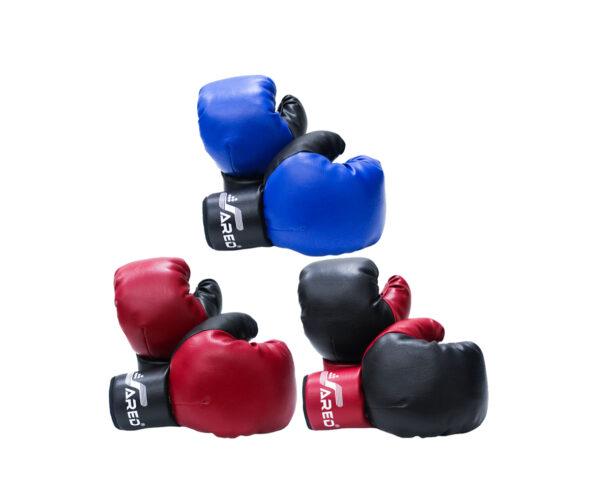 Atlanta deportes-Guantes-boxeo-Sared-8