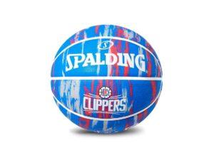 Atlanta Deportes - Balón Marble Clippers Spalding